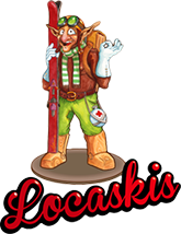 Logo LOCASKIS